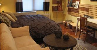 切尔西工作室 DR05 - 纽约 - 睡房