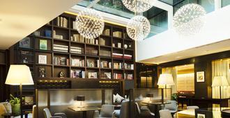 米兰斯卡拉酒店 - 米兰 - 休息厅