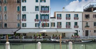 贝斯特韦斯特欧里姆匹亚酒店 - 威尼斯 - 建筑