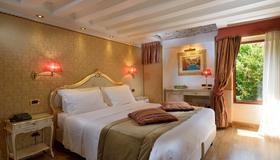 贝斯特韦斯特欧里姆匹亚酒店 - 威尼斯 - 睡房