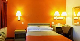 奇科6号汽车旅馆 - 奇科 - 睡房
