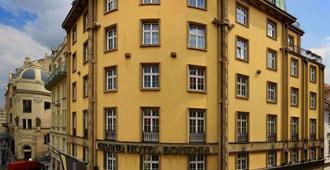 波西米亚大酒店 - 布拉格 - 建筑