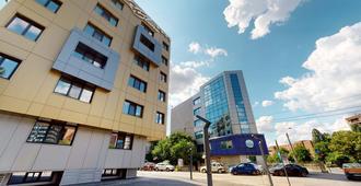 Le Blanc Aparthotel - 布加勒斯特 - 建筑