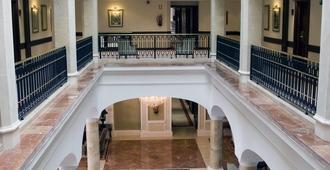 坎迪多酒店 - 塞哥维亚 - 大厅