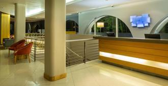 开普敦市中心智选假日酒店 - 开普敦 - 柜台