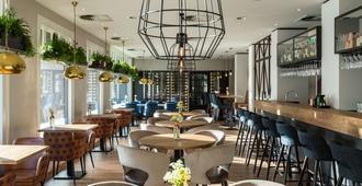 阿姆斯特丹中心nh酒店 - 阿姆斯特丹 - 酒吧