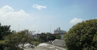 曼加岛之家酒店 - 卡塔赫纳 - 户外景观