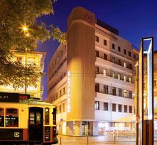 波尔图市中心美居酒店