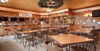 贝斯维斯特淘金酒店 - 怀特霍斯 - 酒吧