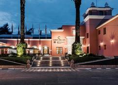Hotel Libertador Arequipa - 阿雷基帕 - 建筑