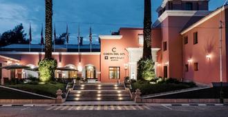 Hotel Libertador Arequipa - 阿雷基帕