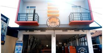 布迪住宿加早餐旅馆 - 万隆 - 建筑