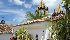 巴伊亚别墅酒店 - 萨尔瓦多 - 户外景观