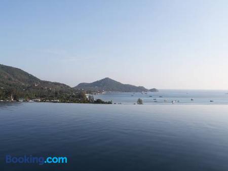 阿南凯拉别墅度假村 - 龟岛 - 海滩