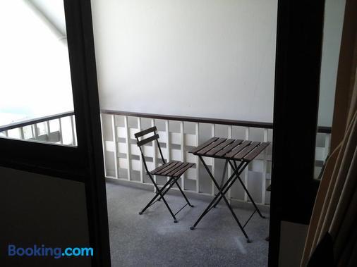 House23酒店 - 曼谷 - 阳台