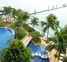 海中天旅馆