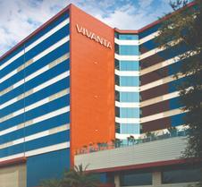 维万塔海得拉巴贝岗姆佩特酒店