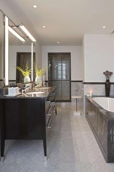 纳尔逊山酒店 - 开普敦 - 浴室