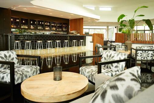 曼特拉太阳城酒店 - 冲浪者天堂 - 酒吧