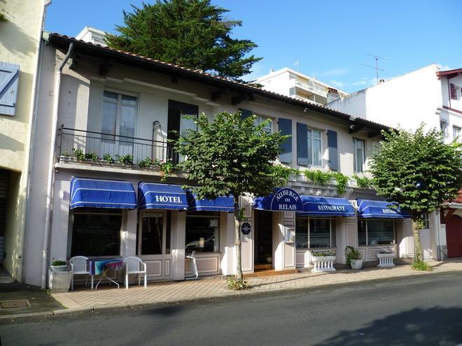 塔修塔修米塔修酒店 - 比亚里茨 - 建筑