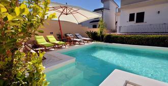 格雷瑟酒店 - 奥特朗托 - 游泳池