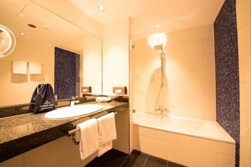 杜塞尔多夫克拉特城市酒店 - 杜塞尔多夫 - 浴室