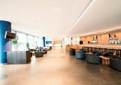 杜塞尔多夫克拉特城市酒店 - 杜塞尔多夫 - 大厅