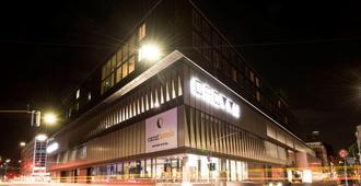 杜塞道夫市克拉酒店 - 杜塞尔多夫 - 建筑