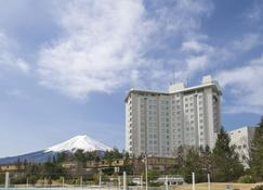 富士急乐园度假酒店和温泉 - 富士吉田市 - 建筑