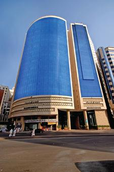 达艾尔恩曼大酒店 - 麦加 - 建筑