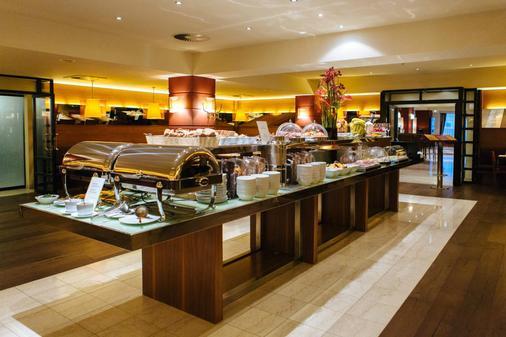 马利亚特雷西亚K+K酒店 - 维也纳 - 自助餐