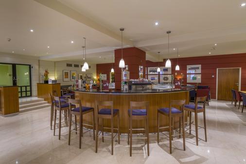 马利亚特雷西亚K+K酒店 - 维也纳 - 酒吧