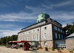 卡勒阿斯藤贝格酒店- 仅供成人入住 - 温特贝格 - 建筑