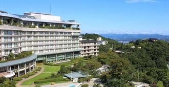 有马大酒店 - 神户 - 建筑