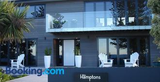 汉普顿酒店 - 凯库拉 - 建筑