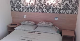 彭林旅馆 - 布莱克浦 - 睡房
