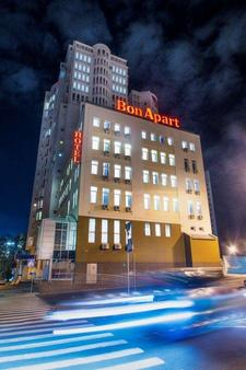 精品公寓酒店 - 基辅 - 建筑