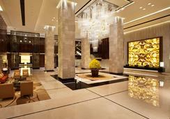 济南万达凯悦酒店 - 济南 - 大厅