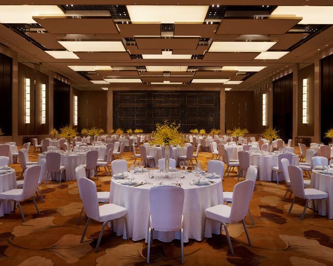 济南万达凯悦酒店 - 济南 - 宴会厅