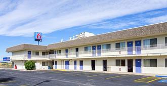 拉勒米汽车旅馆6 - 拉勒米 - 建筑