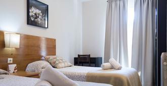 阿鲁阁旅馆 - 巴塞罗那 - 睡房