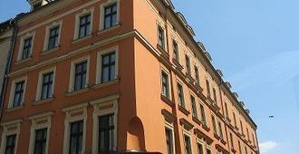 克拉科夫旧城区单一饭店 - 克拉科夫 - 建筑