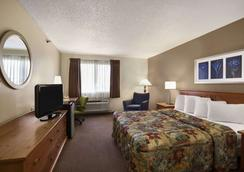 比林斯戴斯酒店 - 比灵斯 - 睡房