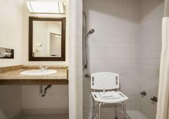 比林斯戴斯酒店 - 比灵斯 - 浴室