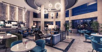 上海美仑大酒店 - 上海 - 餐馆