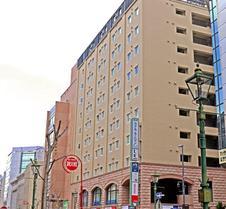 横滨马车道路线酒店