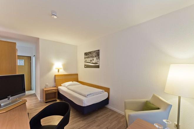 尼奥泰尔斯图加特酒店 - 斯图加特 - 睡房