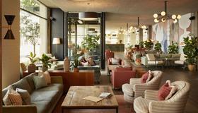 霍尔本霍克斯顿酒店 - 伦敦 - 休息厅