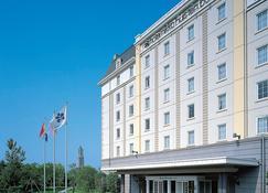豪斯登堡日航酒店 - 佐世保市 - 建筑