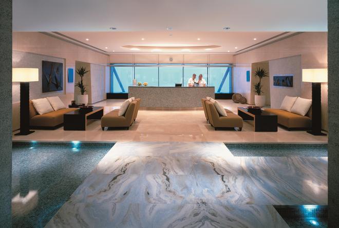迪拜香格里拉大酒店 - 迪拜 - 柜台